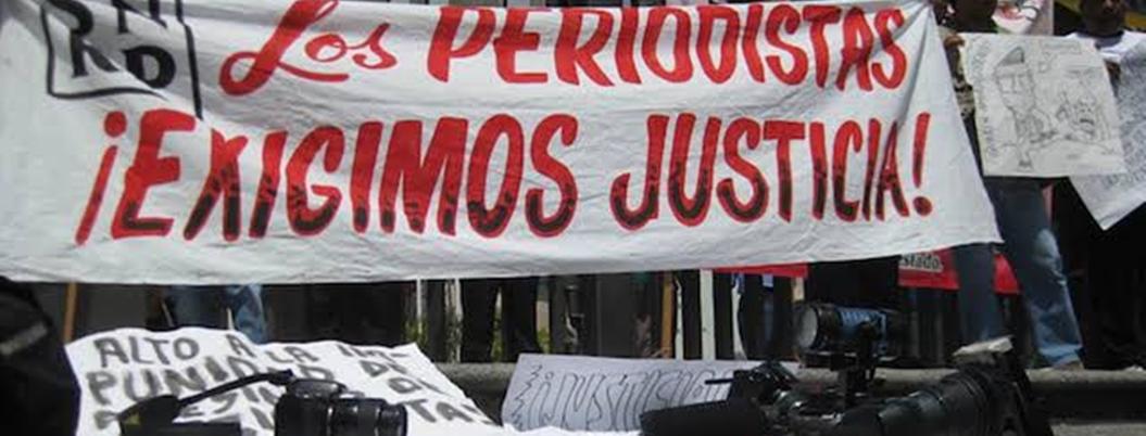ONU llama a gobierno de México a enjuiciar a agresores de la prensa