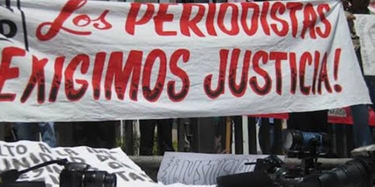 ONU llama a gobierno de México a enjuiciar a agresores de la prensa 1