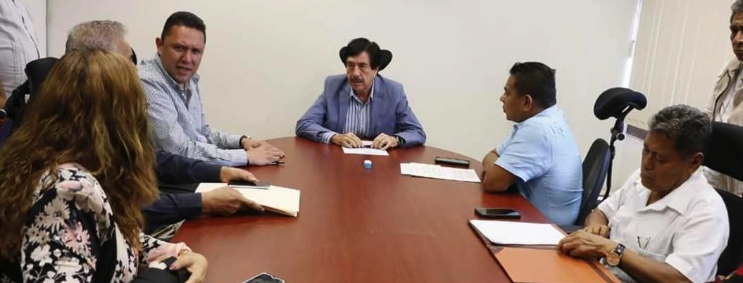 """""""Cuiden la formas"""", pide Helguera a morenistas que buscan relevarlo"""