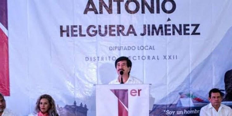 Diputados buscan remover a Helguera de la Jucopo en Guerrero 1