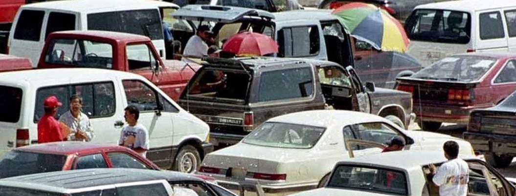 México, basurero automotriz de EU, acusa la AMDA