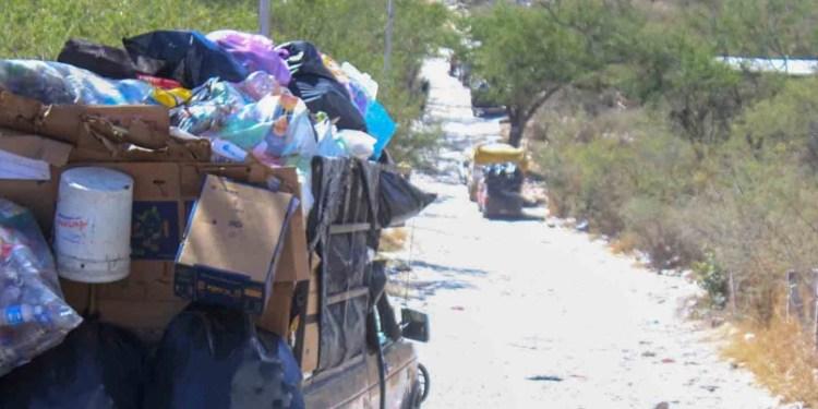 Gaspar dará premio a quien separe su basura, pero no hay camiones 1
