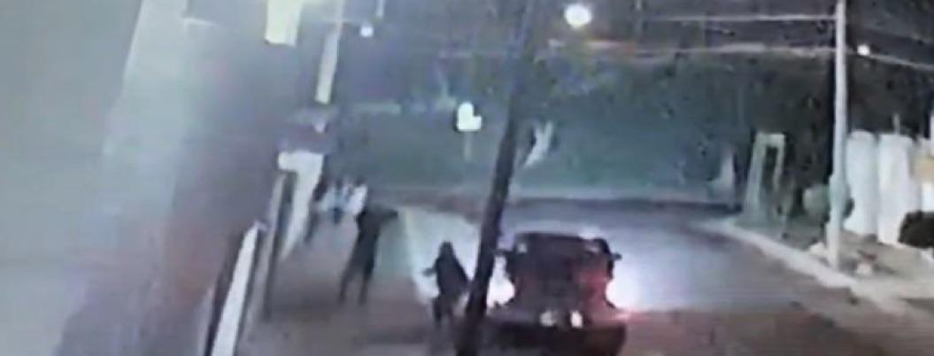 Persiguen a tres muchachas para levantarlas en Celaya
