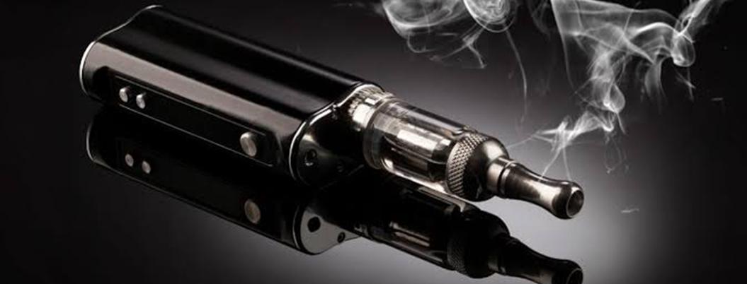 Amparos permiten venta de cigarros electrónicos en México