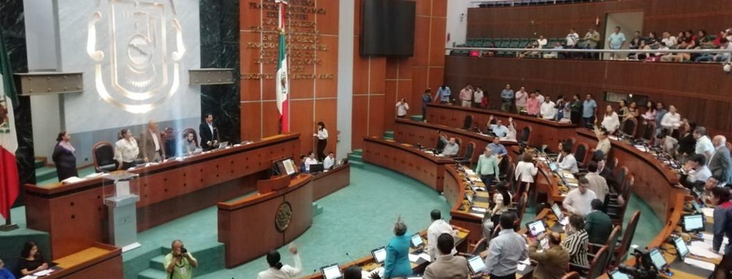 Congreso llama a comparecer a secretarios del gobierno de Guerrero