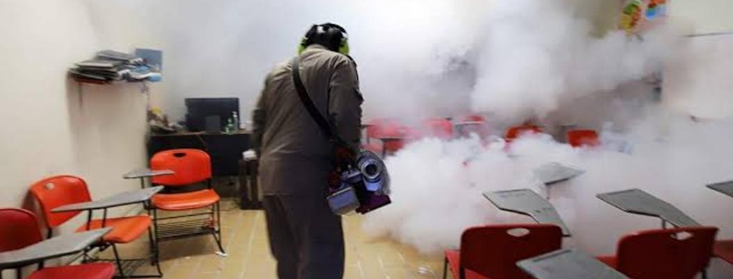 Registraron 21 mil 433 casos de dengue en México