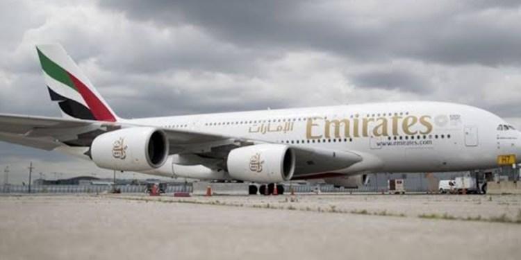 Emirates consigue permiso para volar en México 1