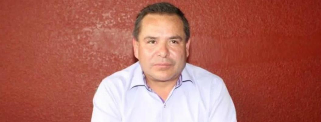 Familiares donarán órganos del alcalde de Chalco
