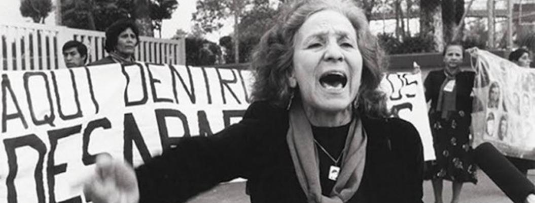 CNDH se acuerda de víctimas de Guerra Sucia y obliga a 4T a disculparse
