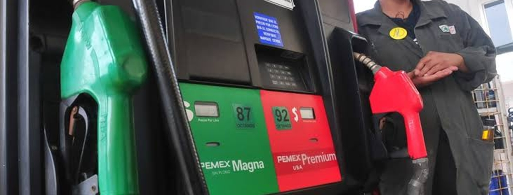 Hacienda sigue reduciendo estímulo fiscal a la gasolina