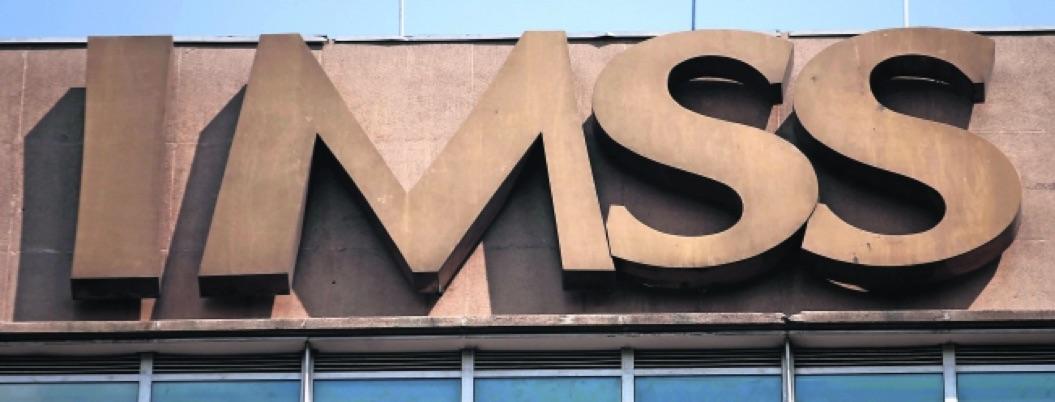 Preparan reingeniería en el IMSS para dar mejor servicio