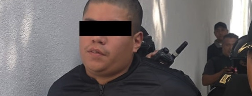 Cae un presunto implicado en robo a Casa de la Moneda