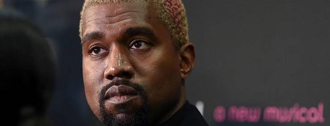 Kanye West destapa aspiración presidencial y desata burlas