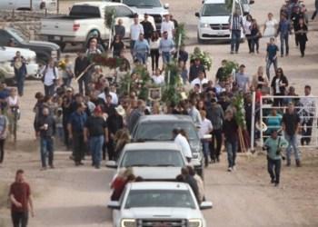 LeBarón mediatizan su tragedia para que EU invada México | Opinión 1
