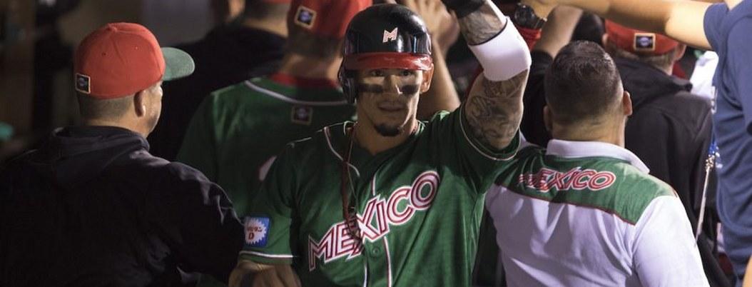 México vence a EU en Premier 12 de Beisbol y avanza