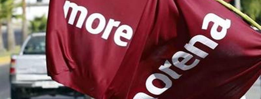 Lanzan propuesta de convocatoria para la dirigencia de Morena