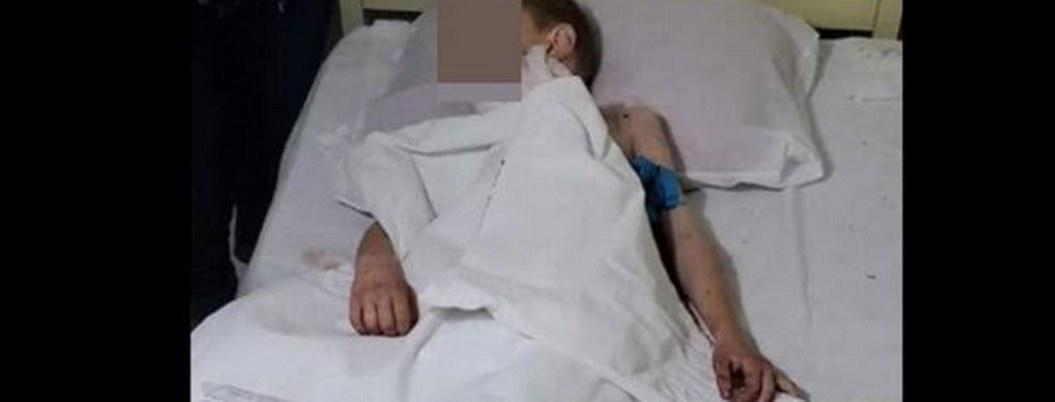 Niños LeBarón heridos trasladados EU tras ataque de cártel