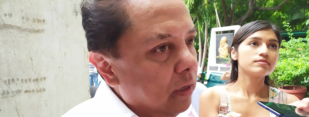 Sandoval aclara que no era servidor de la nación el asesinado en Tlacoachistlahuaca
