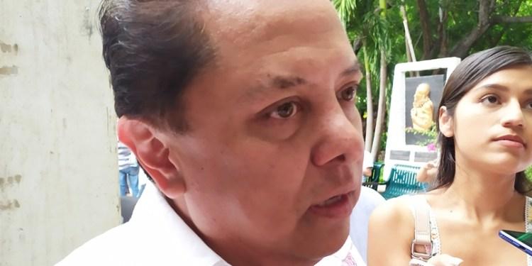 Sandoval aclara que no era servidor de la nación el asesinado en Tlacoachistlahuaca 1