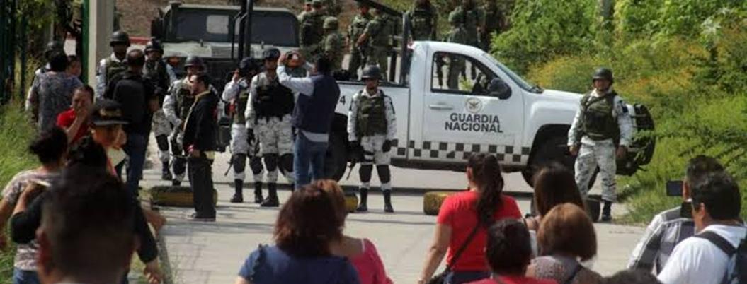 Entregan cuerpos de reos asesinados en penal de Xochitepec