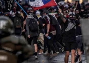 """Súper lunes"", la estrategia civil que tiene de rodillas a Piñera | VIDEO 9"