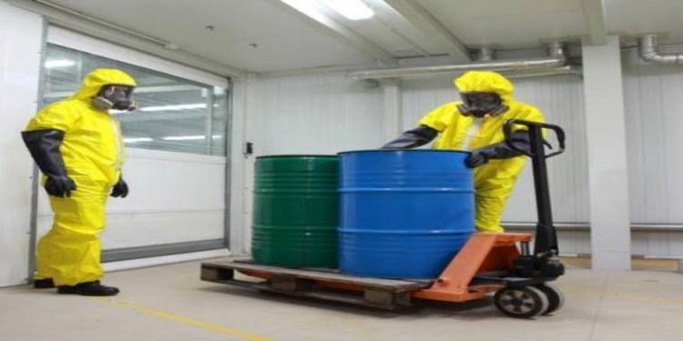 México a nada de volverse basurero mundial de desechos peligrosos 1