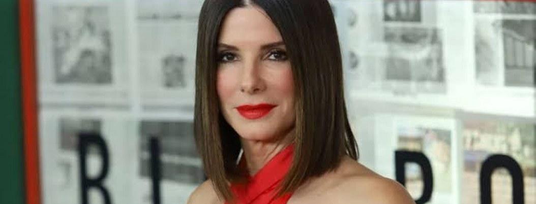 Sandra Bullock vuelve a Nexflix, ahora con drama de exconvicta