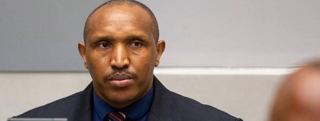 Condenan al  congoleño 'Terminator' Ntaganda a 30 años por crímenes de guerra