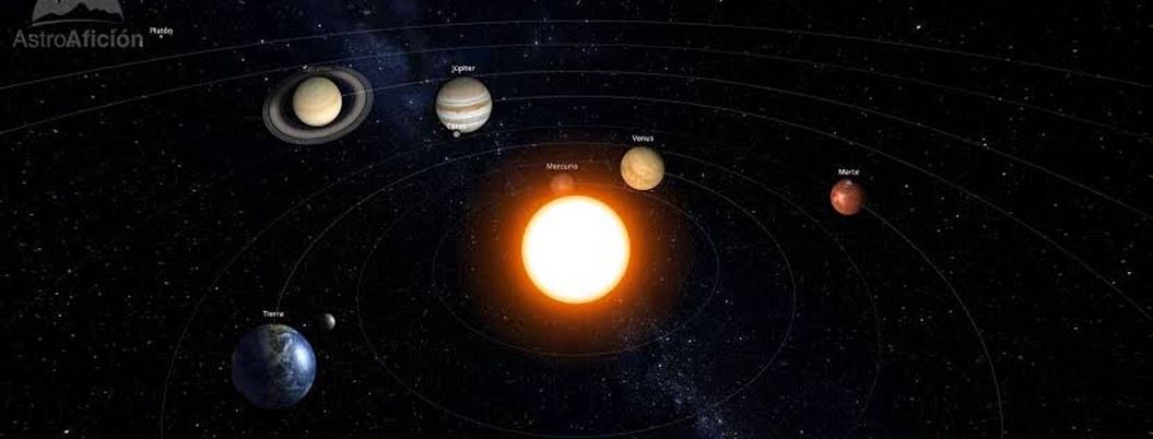 Hoy se alinearán de Mercurio, Venus, Júpiter, Saturno y la Luna