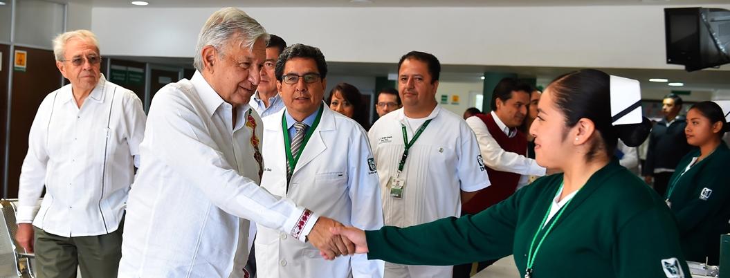 Congreso de Guerrero exige conocer cómo funcionará el Insabi