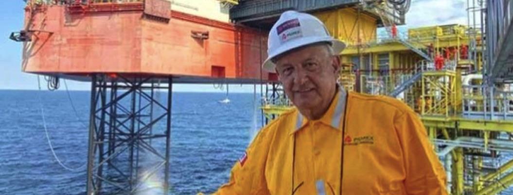 Pemex comprará siete plataformas petroleras