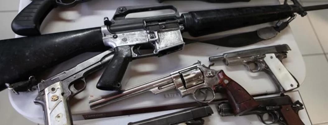 EU debe reducir tráfico ilícito de armas para ayudar a México