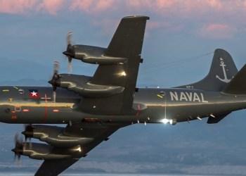 Avión militar chileno con 35 pasajeros desaparece 6