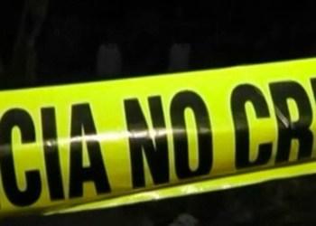 Hallan cuerpos de 8 personas asesinadas en rancho de Michoacán 2