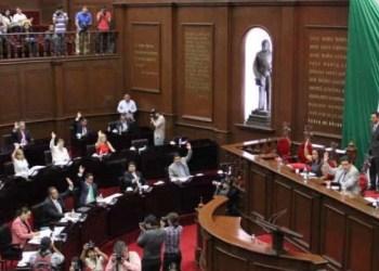 Michoacán aprueba la llamada ley Olimpia 3