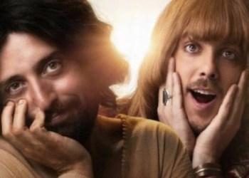 Netflix estrena película que muestra a un Jesucristo gay 2
