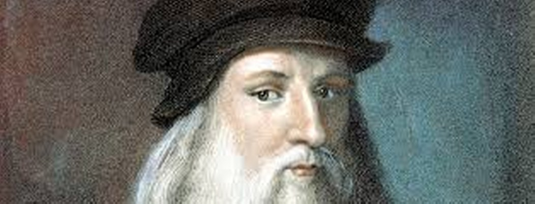Serie Relatará La Vida De Leonardo Da Vinci Bajo Palabra