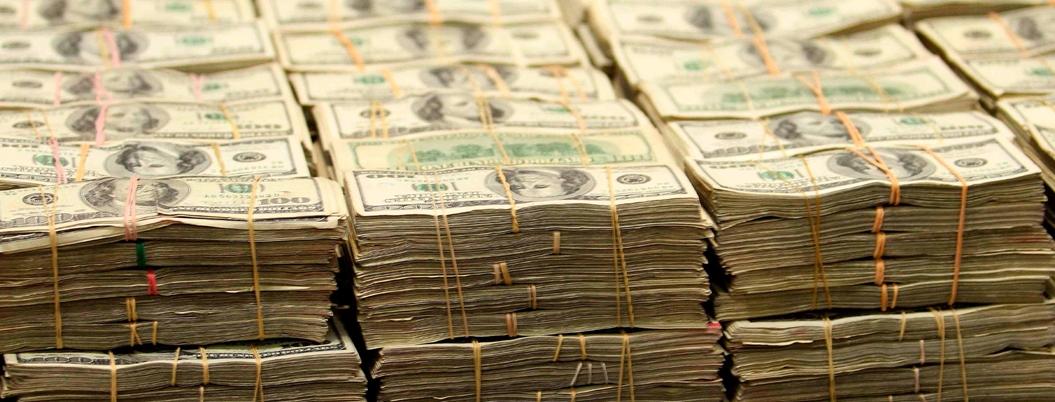 Reservas internacionales aumentan 40 millones de dólares