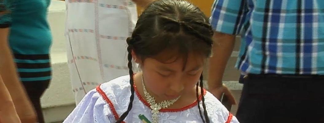 SEP refuerza atención educativa de población indígena