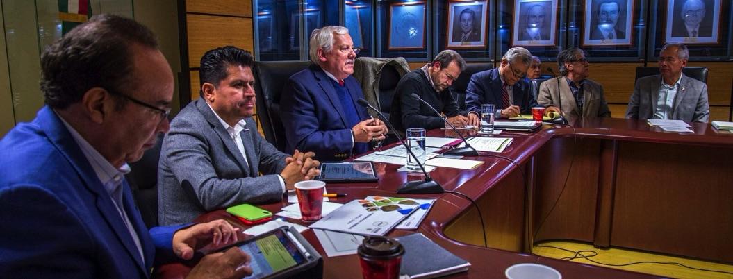 Sader se apoyará en Banca de Desarrollo para ayudar a productores