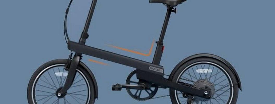 Xiaomi lanza bicicleta eléctrica al costo de un smartphone