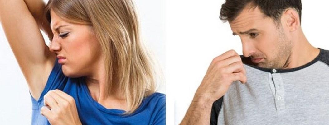 Recomendaciones para evitar el mal olor en las axilas