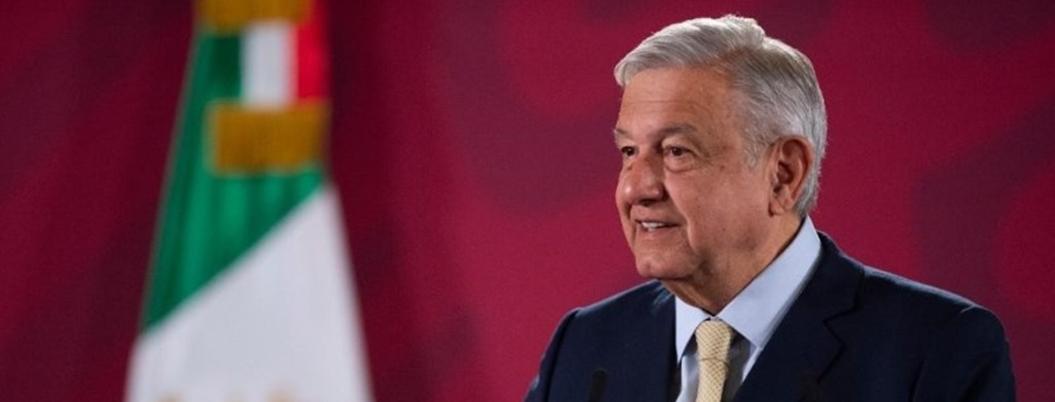 Andrés Manuel defiende la Ley de Confianza Ciudadana