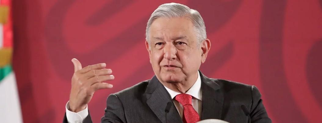 López Obrador confía en que habrá crecimiento económico