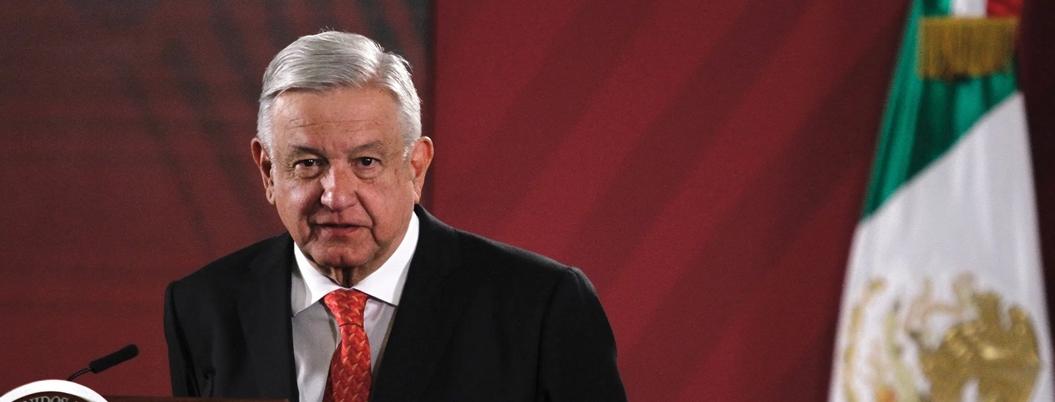 UMA, medida de Peña, causa de disminución de pensiones: AMLO