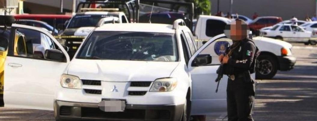Cae implicado en homicidio de policía ministerial en Acapulco