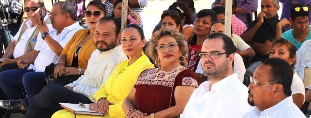 Periodistas, fundamentales para transformar a México, declara Adela