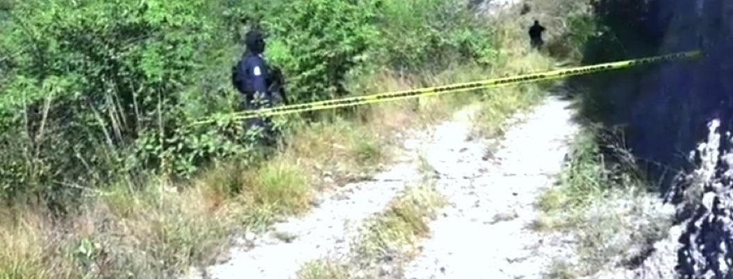 Asesinan a taxista al sur de Chilpancingo; van 3 homicidios en 2020