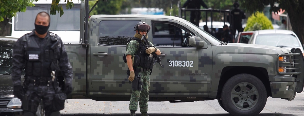 Asesinaron a 27 personas ayer en Guanajuato