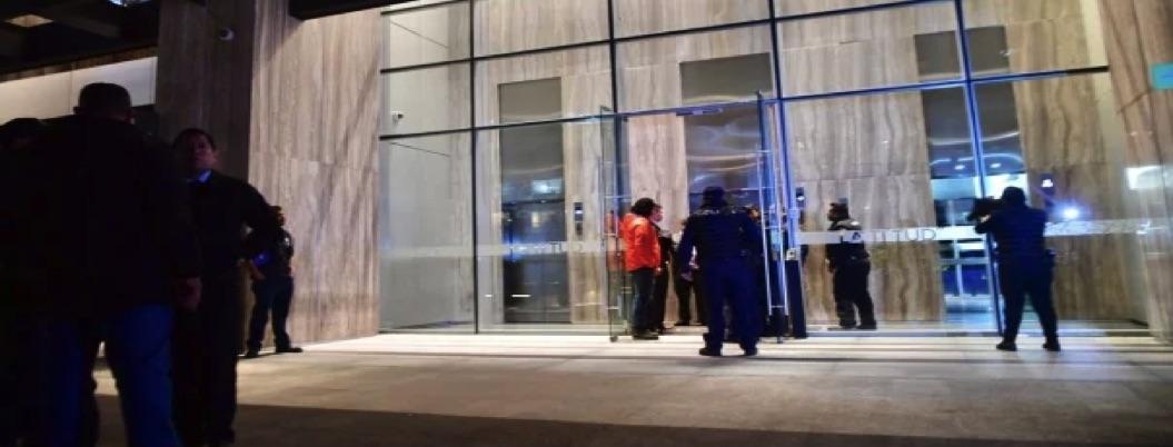 Balacera en Polanco deja tres personas muertas en CDMX